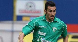 Davide Zappacosta. Half Weasel/Half rat. Italy U21 rising star